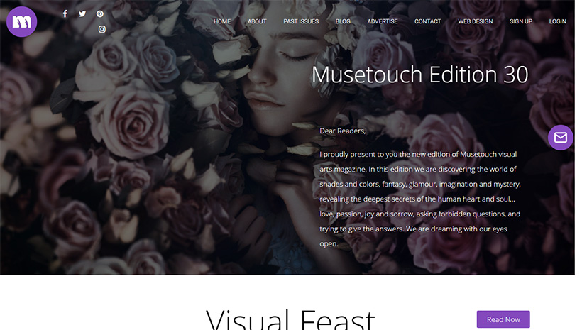 Musetouch Edition 30