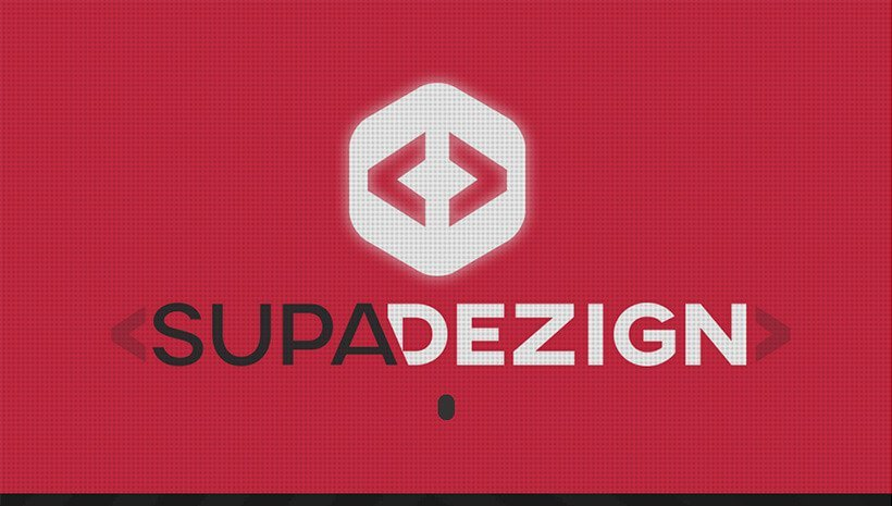 Supa, Dezign one of the creative marketing agency