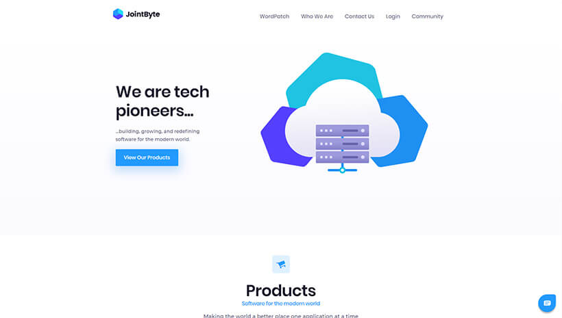 JointByte