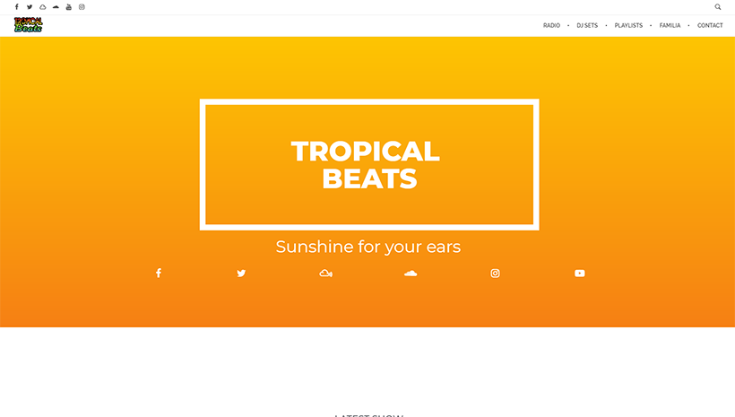 Tropical Beats