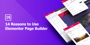 14 Reasons to Use Elementor Page Builder