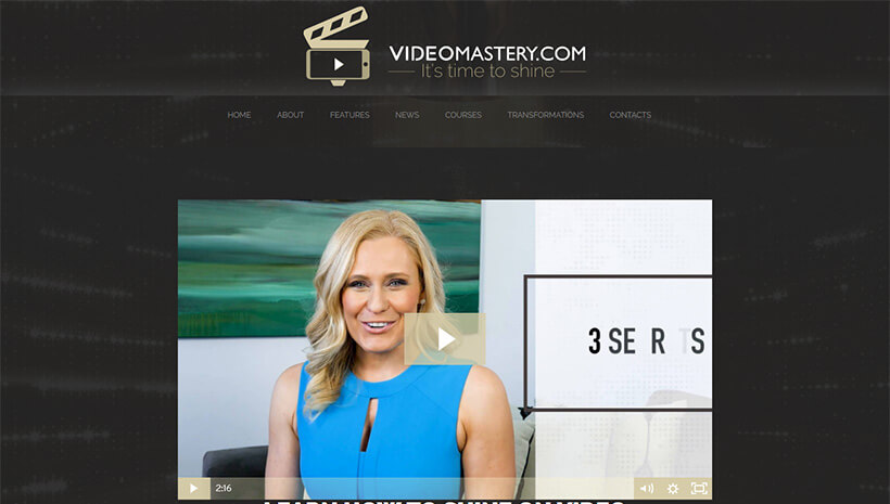 Video Mastery