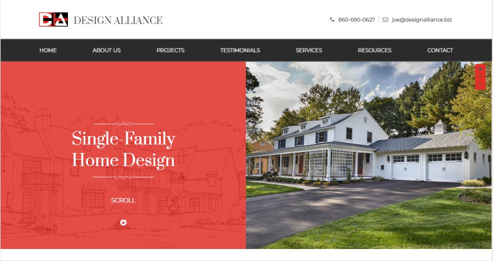 Design Alliance