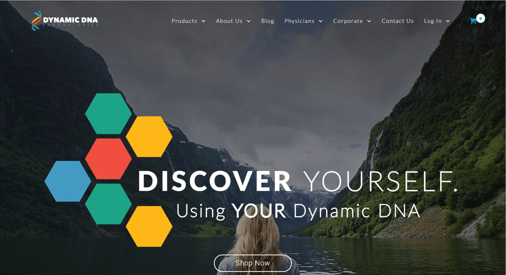 Online course website elementor template this 2019