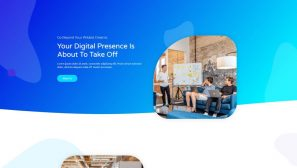 digital agency homepage (1)