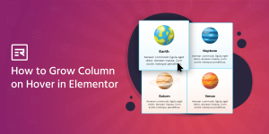 How to Grow Column on Hover in Elementor (1)