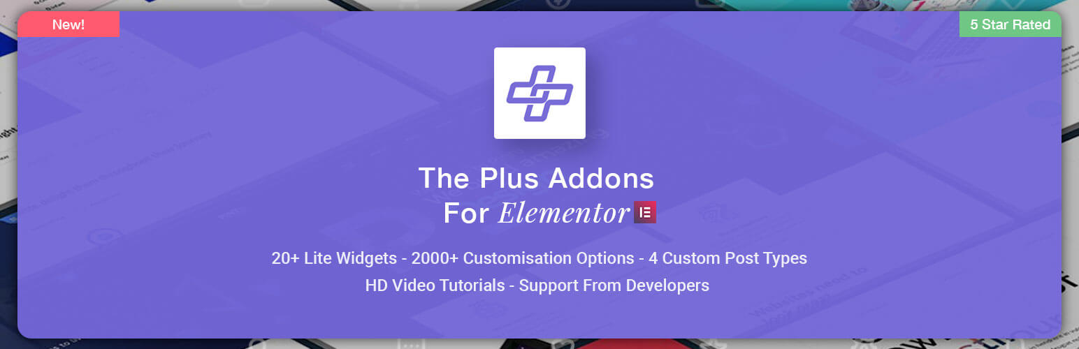 the-plus-addon elementor addon