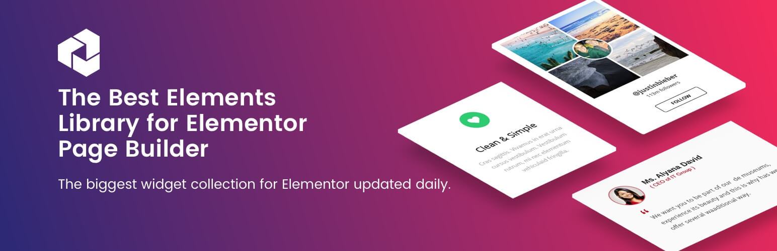 unlimited elements addon elementor addon
