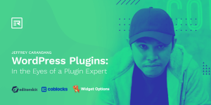 ExpertChats #1: Starting WordPress Plugin Development