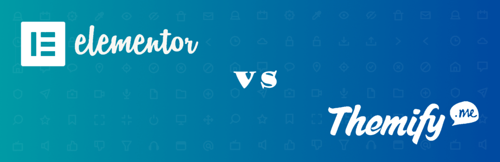Elementor VS EVery Page Builder v3 - Themify
