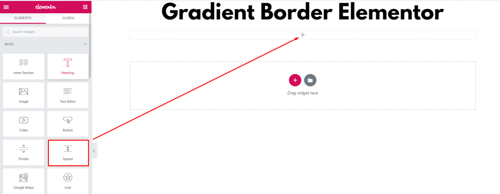 How to Create Gradient Borders in Elementor6