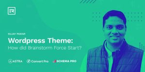 ExpertChats #2: How to Start a WordPress Theme