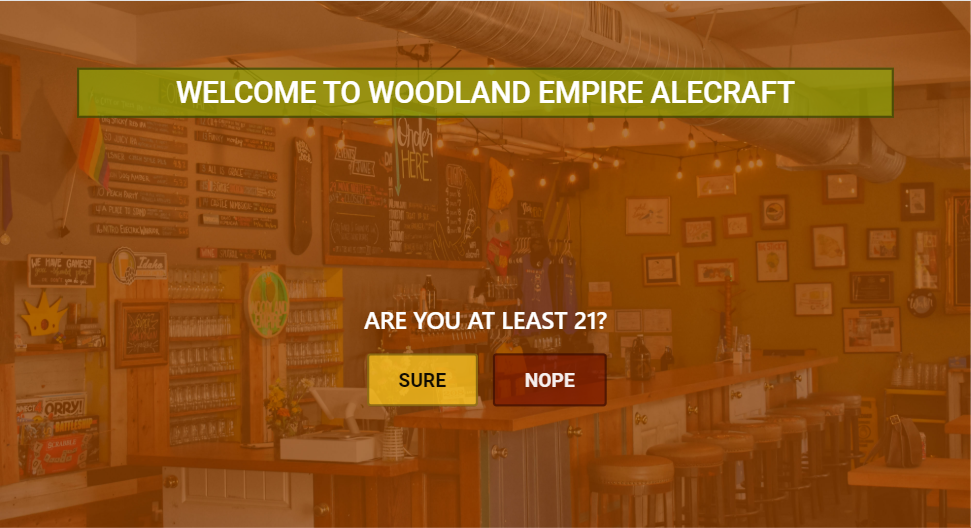 Wood land empire