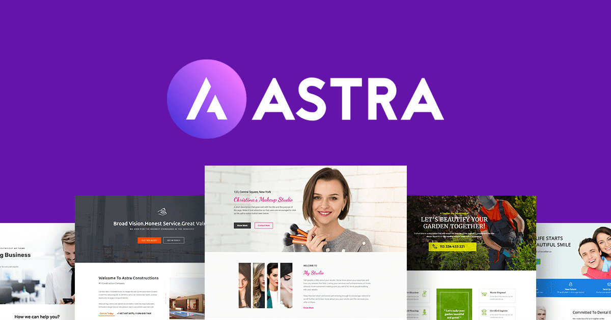 astra banner
