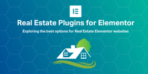 5+ Free Elementor Real Estate Plugins (with Premium)