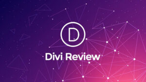 Divi Review – WordPress Theme & Page Builder in One
